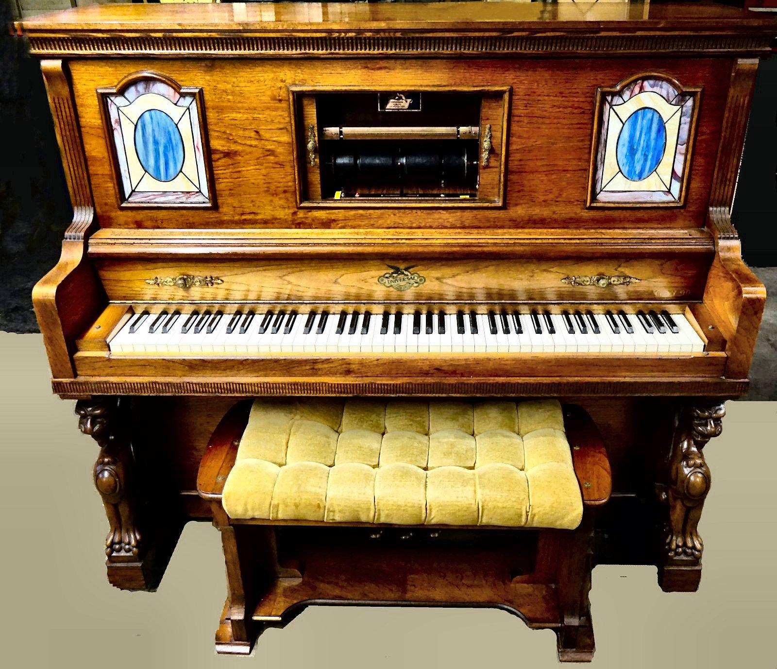 Bill Kap Piano Company